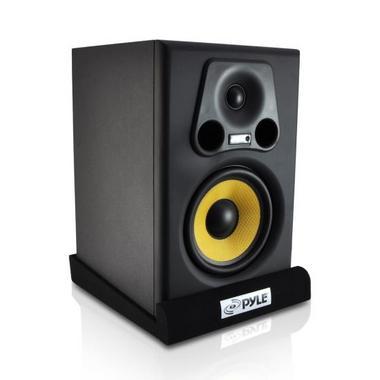 Pyle PSI03 Acoustic Sound Proofing Deadening Vibration Isolation Speaker Base Thumbnail 3