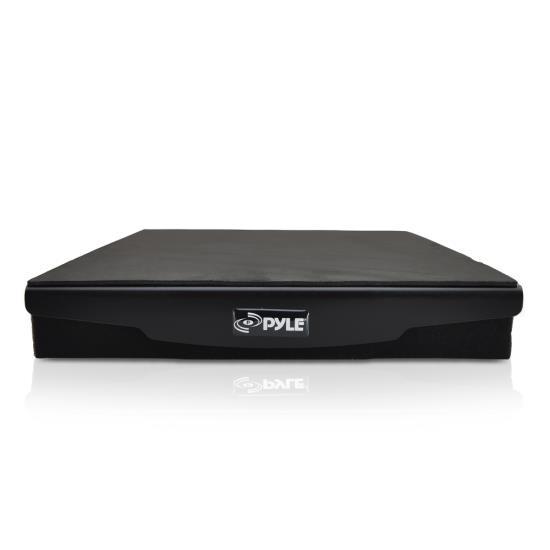 Pyle PSI06 Acoustic Sound Proofing Deadening Vibration Isolation Speaker Base Thumbnail 4