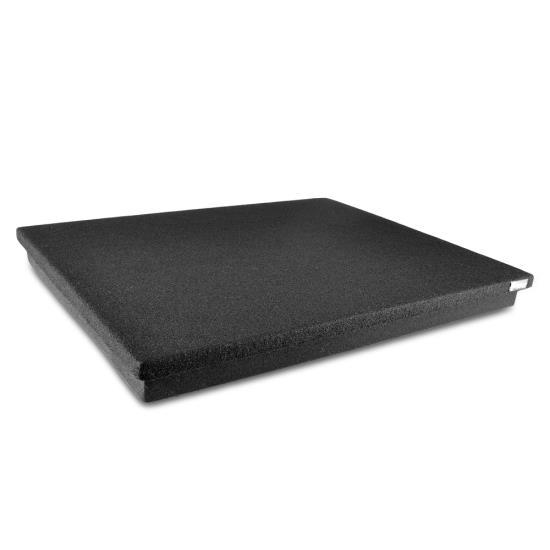 Pyle PSI12 Acoustic Sound Proofing Deadening Vibration Isolation Speaker Base Thumbnail 1