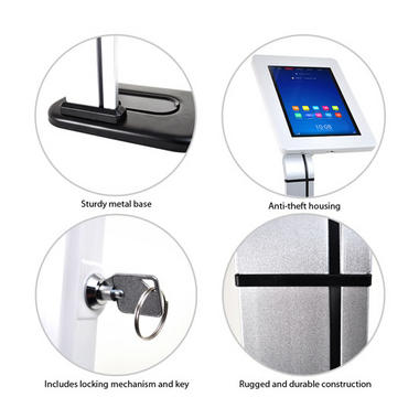 PYLE-HOME PSPADLK14 TABLET PC MOUNT Thumbnail 5