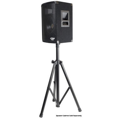 Pyle PSTND2 6 Foot Heavy Duty Tripod Speaker Mount Stand PA DJ Disco Use Thumbnail 5
