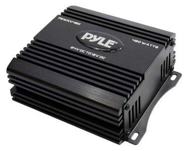 Truck 24v To 12v DC Step Down Reducer / Convertor / Converter / Voltage Dropper Thumbnail 3