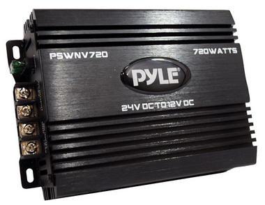 24V POWER INVERTER PSWNV720 Thumbnail 4
