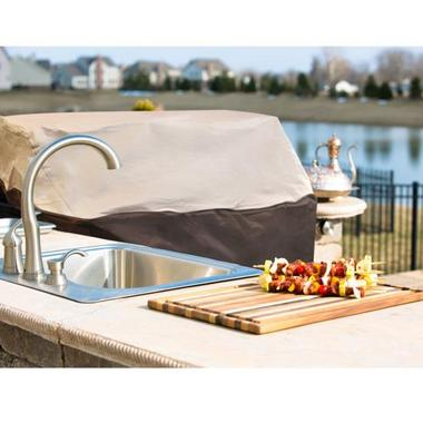 "PYLE-HOME PVCIGT92 FITS ISLAND GRILL TOP UP TO 57""L 29""W 26 Thumbnail 6"