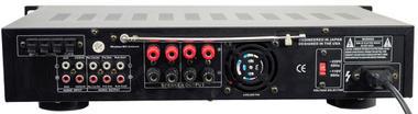 Pyle PWMA3003T Pyle 3000 Amp Tuner Wireless Microphone Hi-Fi Reciever Thumbnail 3