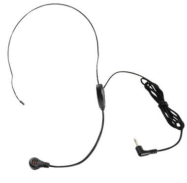 Pyle Rechargeable Portable Wireless Mobile PA System Speaker Headset Microphone Thumbnail 3