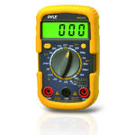 PYLE-METERS PDMT28 DIGITAL MULTIMETER
