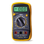 PYLE-METERS PDMT29 DIGITAL MULTIMETER
