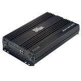 Pyle 24v Truck 2 Ch Two Channel 800w Black Bridgeable Car Speaker Amplifier Amp