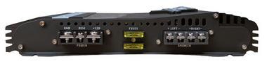 Lanzar Vector 2 Ch Two Channel 6000w Black Bridgeable Car Speaker Amplifier Amp Thumbnail 3