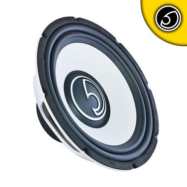 "Bassface SPL15.1 15"" Inch 38cm 1500w Car Subwoofer 4Ohm High Power Sub Woofer Thumbnail 2"