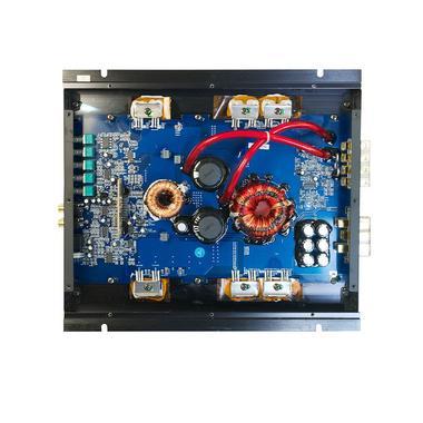 Bassface DB1.1 1400w 1Ohm Class D Monoblock Car Subwoofer Amplifier Mono Sub Amp Thumbnail 2