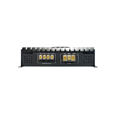 Bassface DB1.1 580w 1Ohm Class D Monoblock Car Subwoofer Amplifier Mono Sub Amp Thumbnail 3