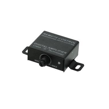 Bassface DB1.1 1400w 1Ohm Class D Monoblock Car Subwoofer Amplifier Mono Sub Amp Thumbnail 5