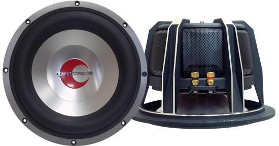 "Lanzar Opti 12"" 2200w DVC Dual 2 OHM Competition Car Audio Subwoofer SPL Sub Thumbnail 2"