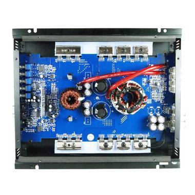 Bassface DB1.2 1010w 1Ohm Class D Monoblock Car Subwoofer Amplifier Mono Sub Amp Thumbnail 2