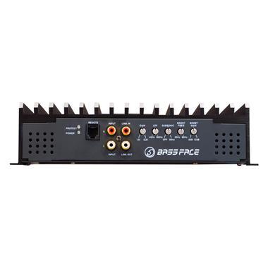 Bassface DB1.2 1010w 1Ohm Class D Monoblock Car Subwoofer Amplifier Mono Sub Amp Thumbnail 3