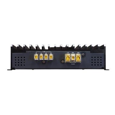 Bassface DB1.2 1010w 1Ohm Class D Monoblock Car Subwoofer Amplifier Mono Sub Amp Thumbnail 4