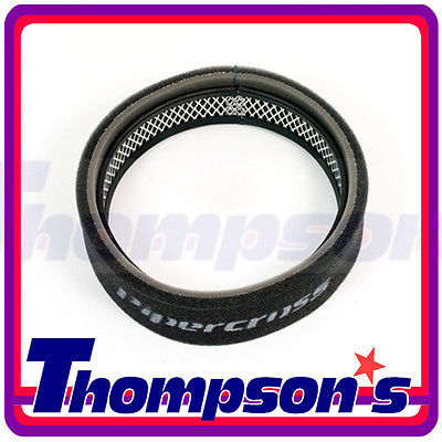 VW Scirocco Mk1/2 1.1 PX1224 Pipercross Induction Panel Air Filter Kit