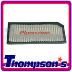 Audi A3 Mk2 PP1624 2.0 TFSI 200bhp 09/04 - Pipercross Performance Air Filter