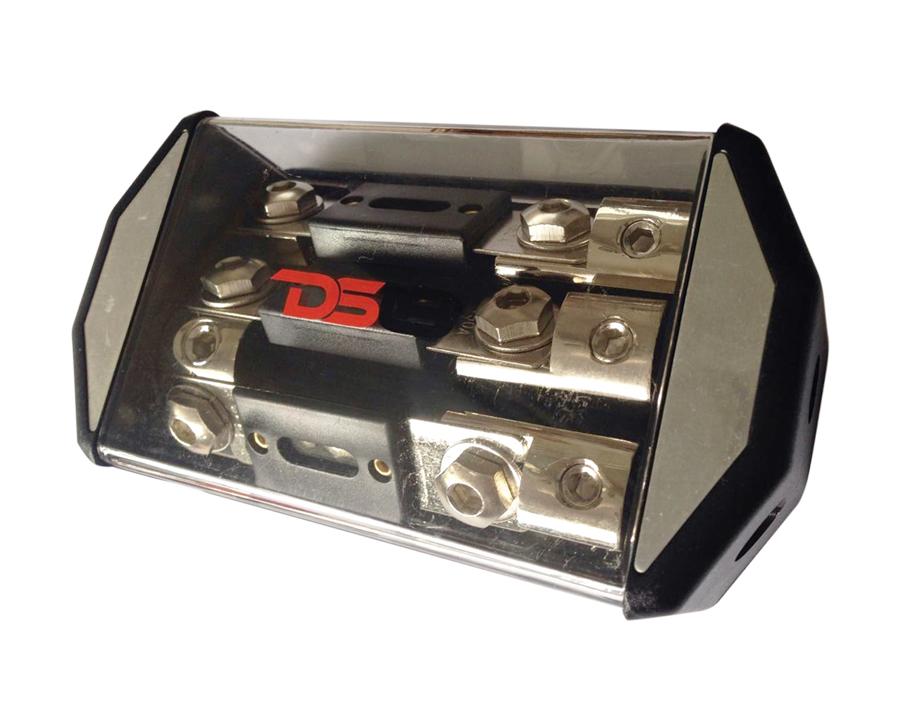 DS18 3ANL-150A 0 Gauge Water Resistant Fuse Holder