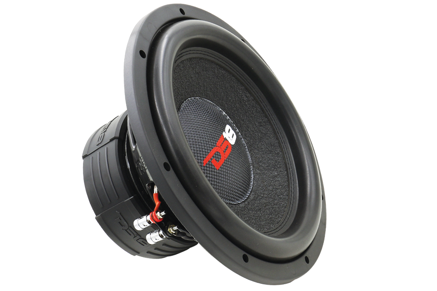 "DS18 Z10 Select 1500 Watts 10"" Inch Subwoofer"