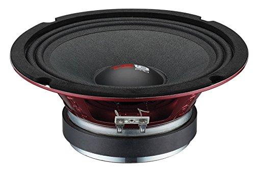 "DS18 PRO-X6M 450 Watts 6.5"" Inch Midbass Speaker"
