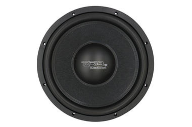 "DS18 BD-X154D Black Diamond 1400 Watts 15"" Inch Subwoofer Thumbnail 4"