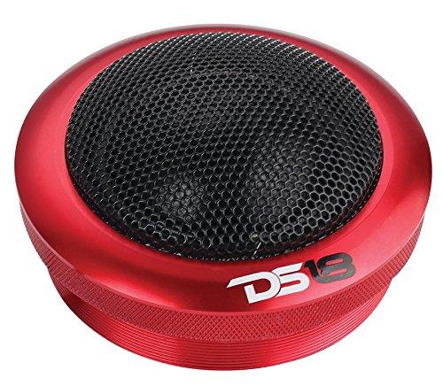 """DS18 DELUXE3C Deluxe 6.5"""" 200 Watt 3-Way Component Car Audio Speakers Single Thumbnail 4"""