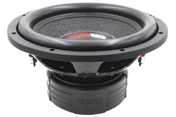 "DS18 Z10 Select 1500 Watts 10"" Inch Subwoofer Thumbnail 4"