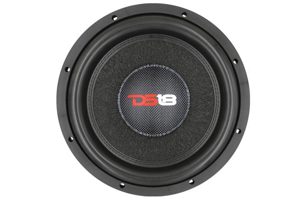 "DS18 Z10 Select 1500 Watts 10"" Inch Subwoofer Thumbnail 3"