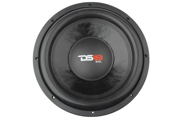 "DS18 EXL-B15.2D 3000 Watts 15"" Inch Subwoofer Thumbnail 4"
