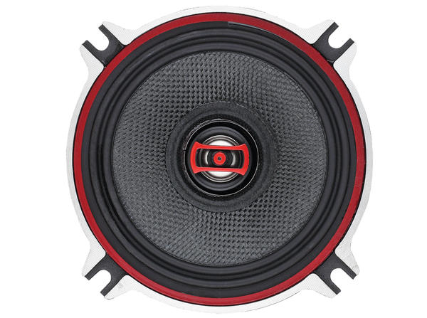 "DS18 EXL-SQ4 260 Watts 4"" Inch Coaxial Speakers Pair Thumbnail 5"