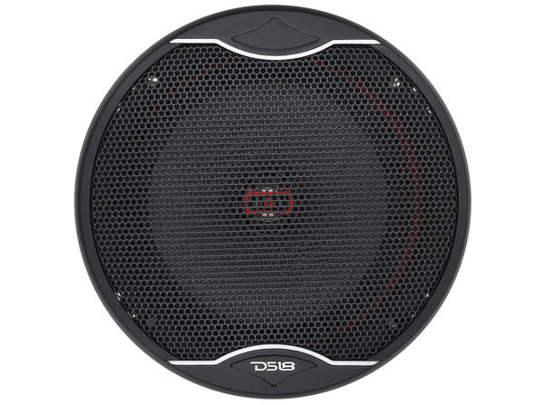 """DS18 EXL-SQ5.25 340 Watts 5.25"""" Inch Coaxial Speakers Pair Thumbnail 4"""