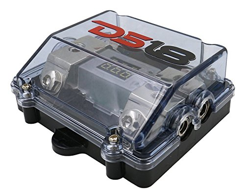 DS18 FDG1024ANLDIG ANL Fuse Holder Distribution Block Built Single Thumbnail 1