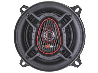 "DS18 GEN-550 GEN 290 Watts 5.25"" Inch Coaxial Speakers Pair Thumbnail 4"