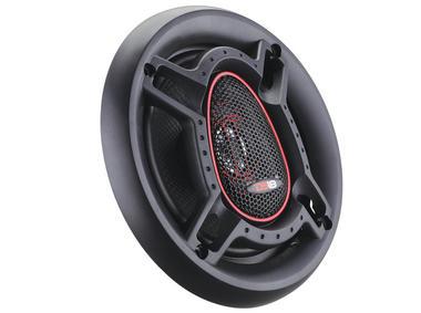 "DS18 GEN-550 GEN 290 Watts 5.25"" Inch Coaxial Speakers Pair Thumbnail 3"