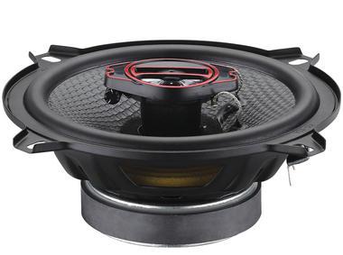 "DS18 GEN-550 GEN 290 Watts 5.25"" Inch Coaxial Speakers Pair Thumbnail 8"