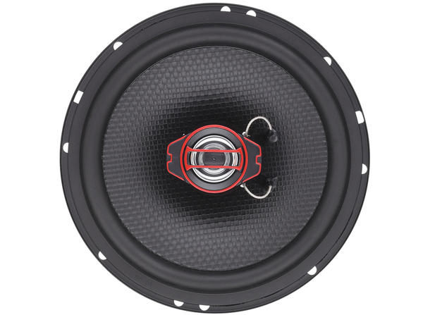 "DS18 GEN-650 GEN 310 Watts 6.5"" Inch Coaxial Speakers Pair Thumbnail 8"
