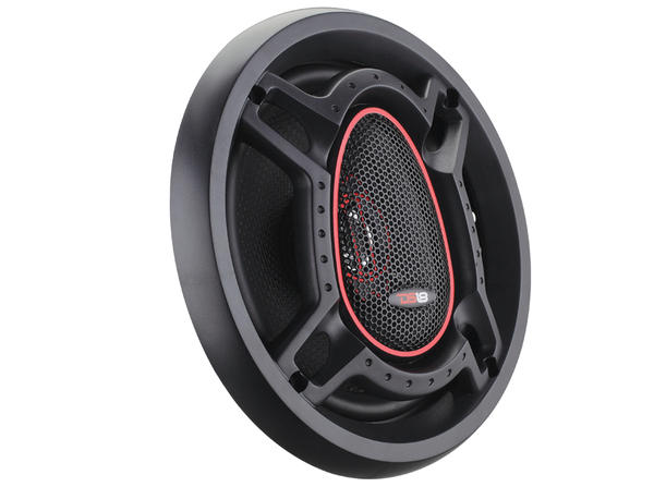 "DS18 GEN-650 GEN 310 Watts 6.5"" Inch Coaxial Speakers Pair Thumbnail 6"