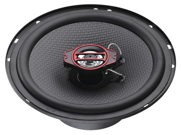 "DS18 GEN-650 GEN 310 Watts 6.5"" Inch Coaxial Speakers Pair Thumbnail 4"