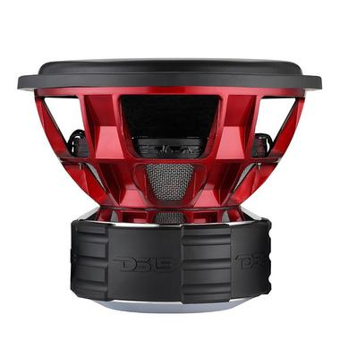 "DS18 HOOL12.4D Hooligan 12"" SPL Competition 6,000 Watt Dual 2 Ohm Subwoofer Single Thumbnail 4"