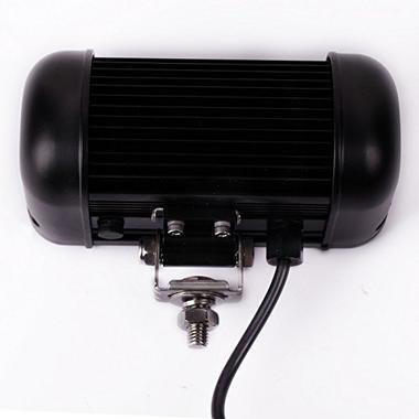 DS18 LDWL-007A Car LED White Epistar Off Road Light Bars Thumbnail 3