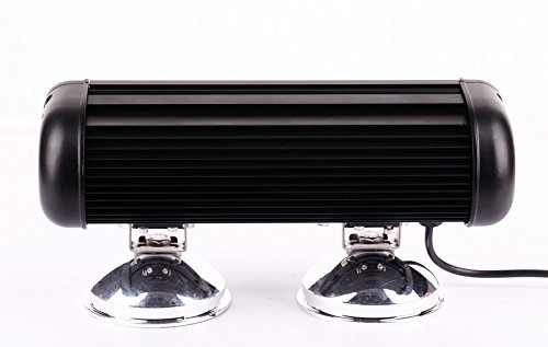 DS18 LDWL-007C Car LED White Epistar Off Road Light Bars Thumbnail 5