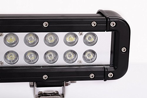 DS18 LDWL-007C Car LED White Epistar Off Road Light Bars Thumbnail 8