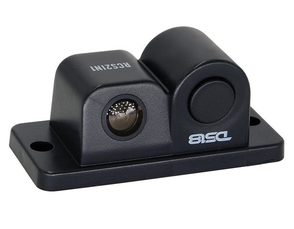 DS18 RCS2IN1 Car Waterproof Reversing Parking Thumbnail 1