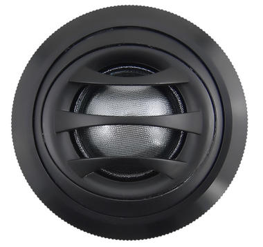 DS18 EXL-TW2.5 EXL Series High Quality Car Audio 100 Watts Dome Tweeters Thumbnail 3