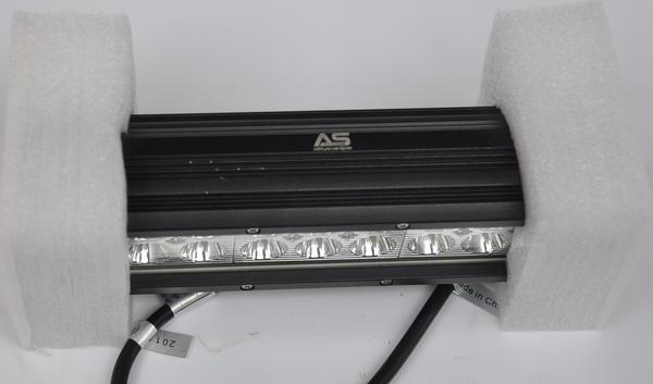 DS18 ORBC10 Car LED White Epistar Off Road Light Bars Thumbnail 3