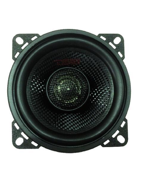 "DS18 Z-44 4"" Car Audio Coaxial Speakers Neodymium Tweeters 4 Ohms 120 Watt Pair Thumbnail 1"