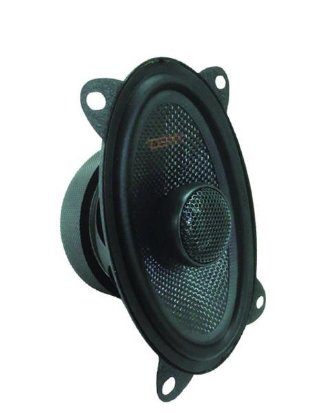 "DS18 Z-464 4""x6"" Car Audio Coaxial Speakers Neodymium Tweeters 4 Ohm 120 Watt Pair Thumbnail 3"